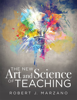 The New Art and Science of Teaching (Paperback)