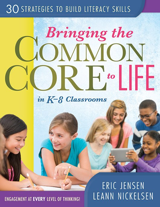 Bringing the Common Core to Life in K–8 Classrooms