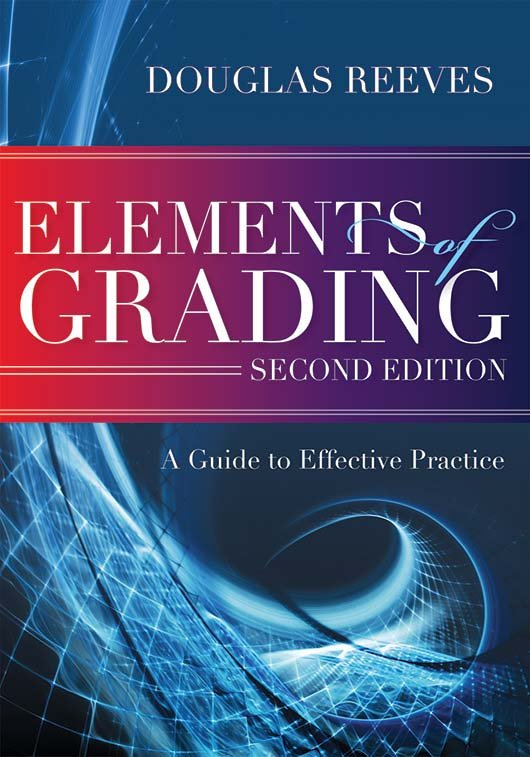 Elements of Grading, Second Edition