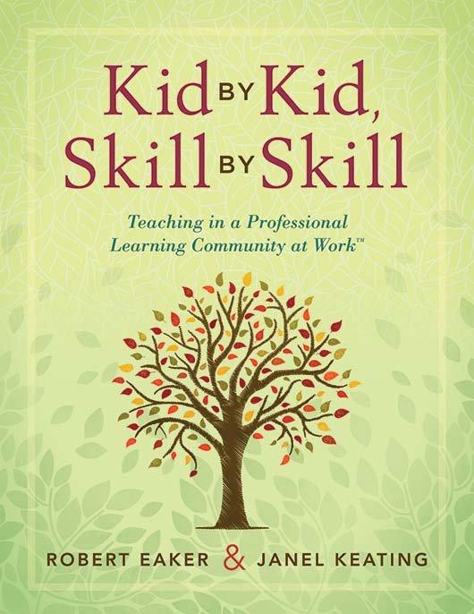 Kid by Kid, Skill by Skill