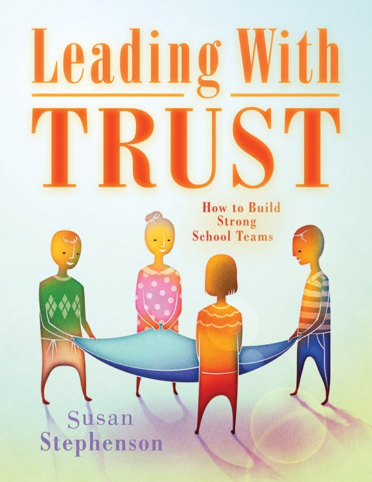 Leading With Trust