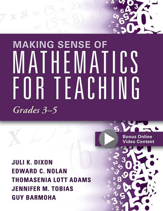 Making Sense of Mathematics for Teaching: Grades 3–5
