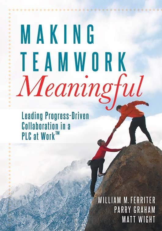 Making Teamwork Meaningful