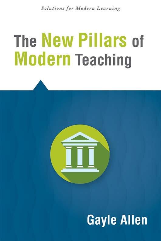 The New Pillars of Modern Teaching