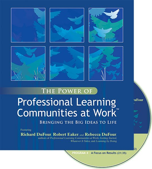 The Power of Professional Learning Communities at Work