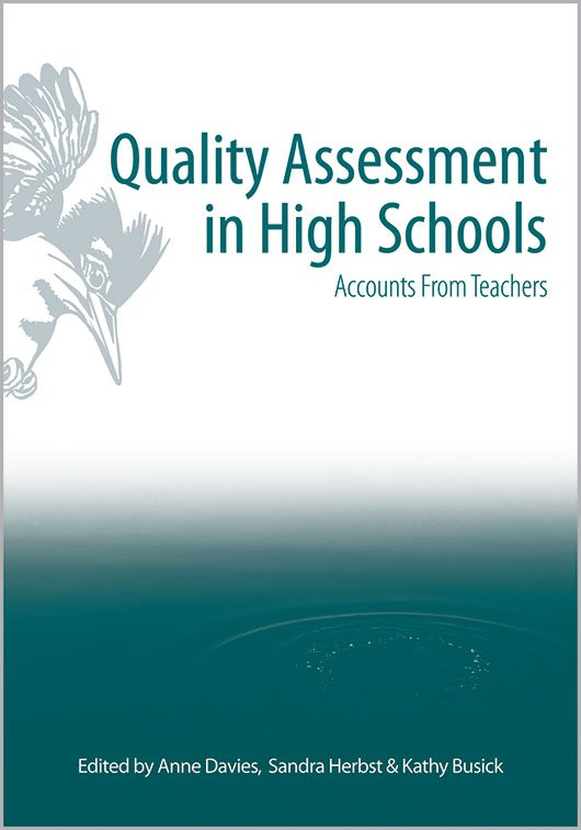 Quality Assessment in High Schools