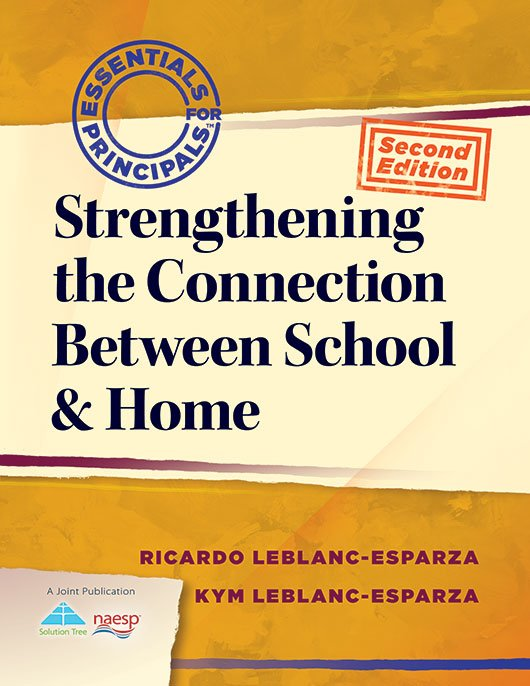 Strengthening the Connection Between School & Home