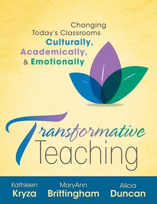 Transformative Teaching