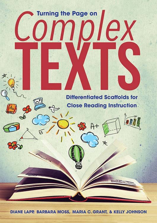 Turning the Page on Complex Textsn