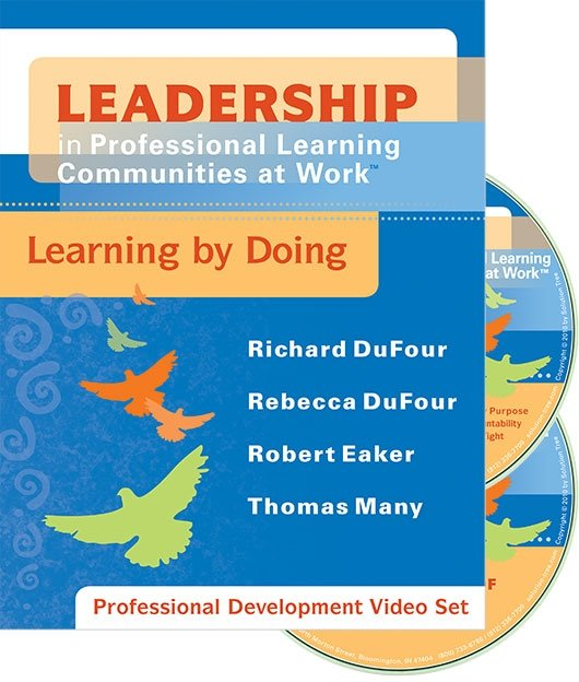 Leadership in Professional Learning Communities at Work™
