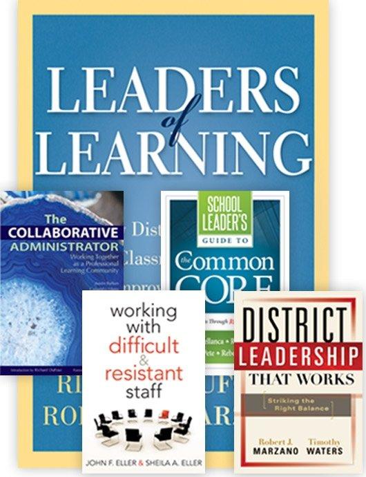 Leadership Bundle