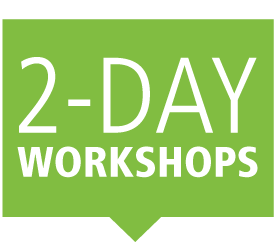 2-Day Workshops