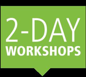 2-Day Workshops