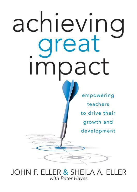 Achieving Great Impact