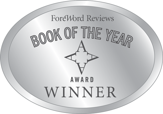 2012 Foreword Book of the Year Silver