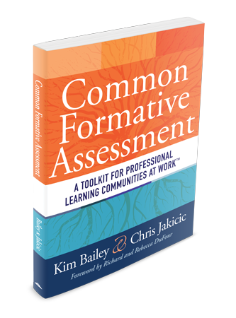 Common Formative Assessment Learning