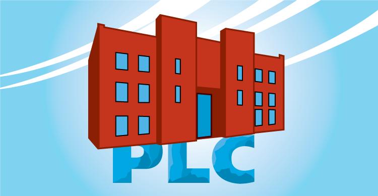 PLC as a school's foundation