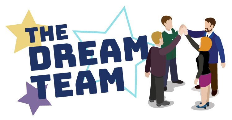 We Need to Create PLC Dream Teams