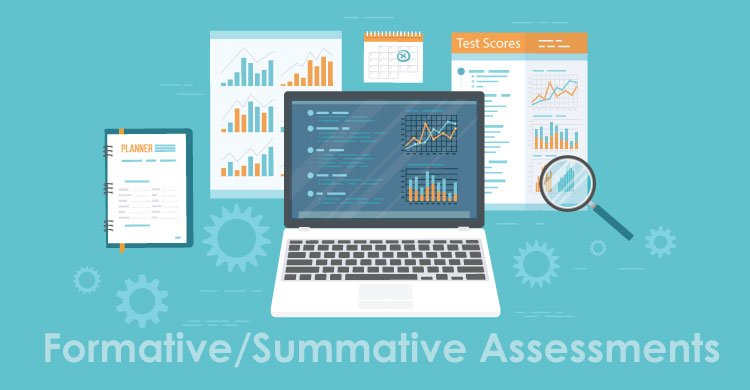 Formative Assessment versus Summative Assessment