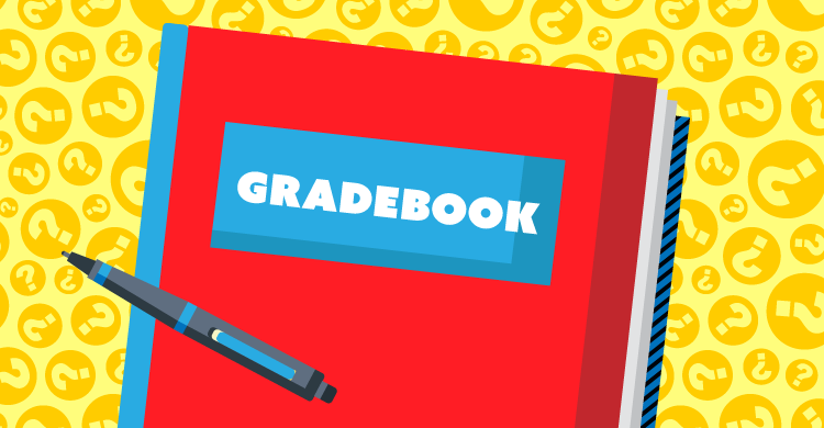 Assessment Gradebook