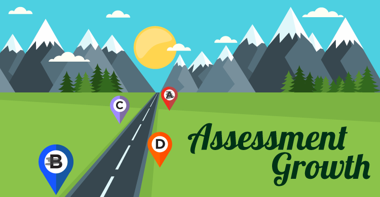 Assessment Growth