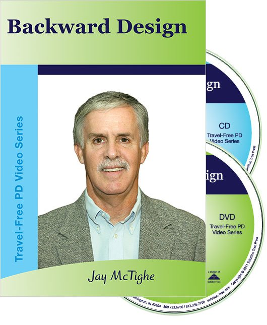 Backward Design