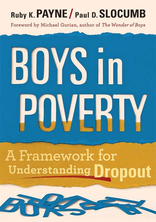 Boys in Poverty