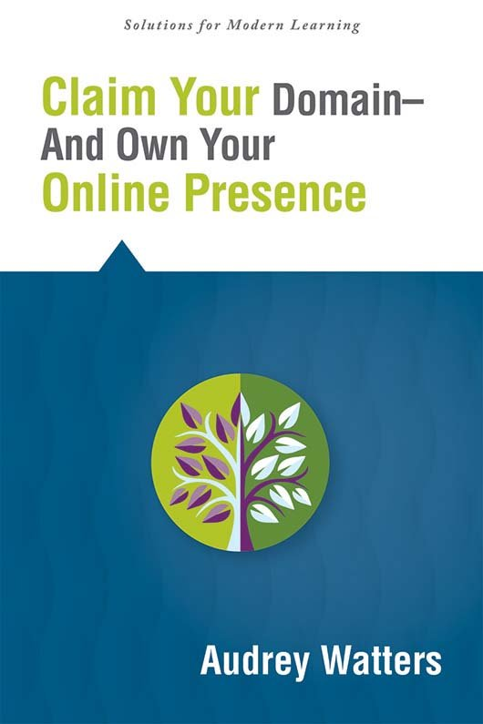 Claim Your Domain And Own Your Online Presence