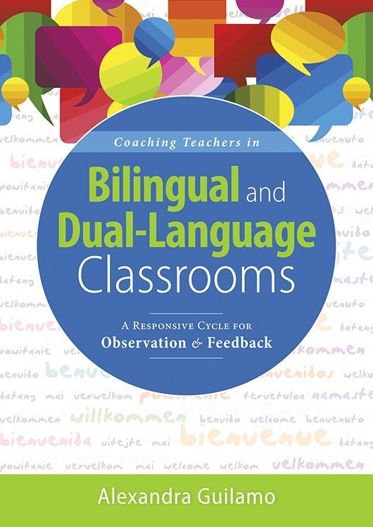 Coaching Teachers in Bilingual and Dual-Language Classrooms