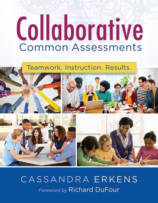 Collaborative Common Assessments