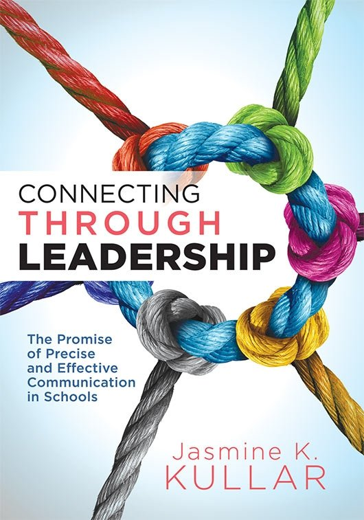 Connecting Through Leadership