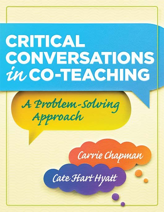 Critical Conversations in Co-Teaching