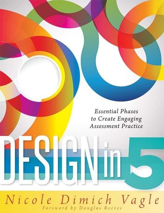 Design in Five