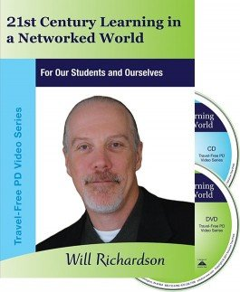 21st Century Learning in a Networked World