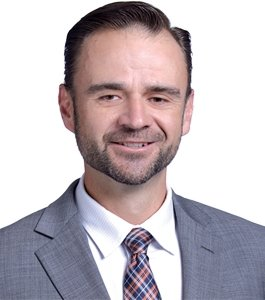 Aaron Hansen