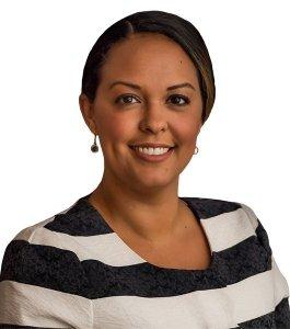 Aisha Lynn Thomas