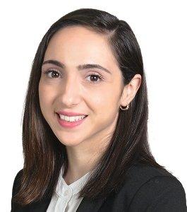 Aline Zghayyar Abassian
