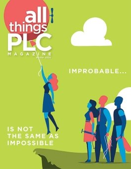 ATPLC Magazine 2020 Winter