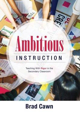 Ambitious Instruction