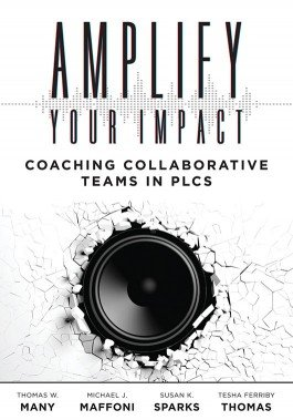 Amplify Your Impact