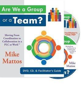 Are We a Group or a Team?