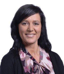 Aspasia Carlson