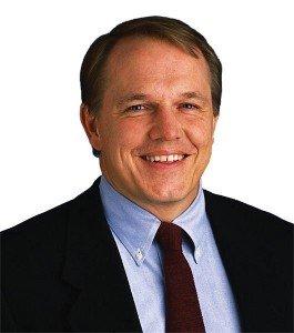 Brian M. Pete