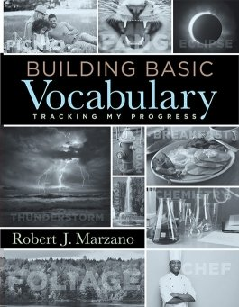 Building Basic Vocabulary