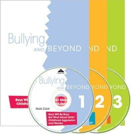 Bullying and Beyond series