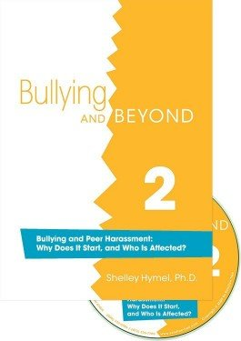 Bullying and Peer Harassment