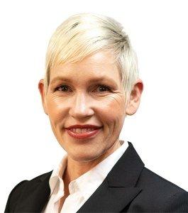 Cheri Stevenson