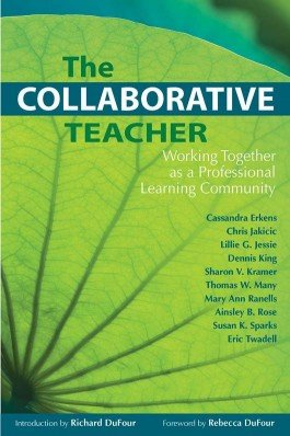 The Collaborative Teacher