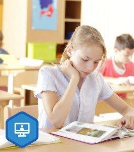 Common Core English Language Arts in a PLC at Work™, Grades 3–5 – Graduate Credit