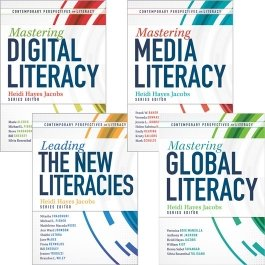 Contemporary Perspectives on Literacy series